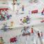 ผ้าญี่ปุ่น YUWA (ลายเด็กๆ) thumbnail 1