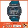 GShock G-Shockของแท้ ประกันศูนย์ GD-400-2 จีช็อค นาฬิกา ราคาถูก ราคาไม่เกิน สี่พัน
