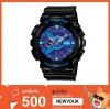 GShock G-Shockของแท้ ประกันศูนย์ GA-110HC-1A EndYearSale จีช็อค นาฬิกา ราคาถูก ราคาไม่เกิน สี่พัน