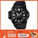 GShock G-Shockของแท้ ประกันศูนย์ GA-1000FC-1 จีช็อค นาฬิกา ราคาถูก