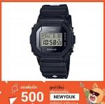 GShock G-Shockของแท้ ประกันศูนย์ DW-5600PGB-1 Limited