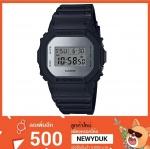 Gshock ของแท้ ประกันศูนย์ DW-5600BBMA-1 G-Shock จีช็อค นาฬิกา ราคาถูก