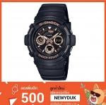 G-Shock ของแท้100% AW-591GBX-1A4 จีช็อค นาฬิกา ราคาถูก