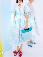 Maxi Dress นี้...textureสวยเกินจะยรรยาย