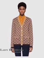 เสื้อคลุม Knitting BRAND GUCGI