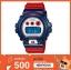 GShock G-Shockของแท้ ประกันศูนย์ DW-6900AC-2DR จีช็อค นาฬิกา ราคาถูก thumbnail 1