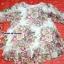 ( พร้อมส่งเสื้อผ้าเกาหลี) เดรสผ้าชีฟองพิมพ์ลายดอกไม้สีสันสดใส ตัวนี้ออกแนวเปรี้ยวอมหวาน พิมพ์ลายดอกไม้โทนสี colorful มีซับในเย็บติด ตรงแขนและชายกระโปรงเป็นผ้าโปร่ง ลุคนี้เหมาะสำหรับสาว 2 สไตล์ทั้งหวานและเปรี้ยว ได้หมดค่ะ thumbnail 8