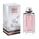 Gucci Flora by Gucci Gorgeous Gardenia for women EDT 100 ml สีชมพู