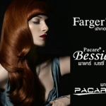 Farger / Parcare Bessie / PACARE