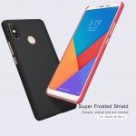 เคสมือถือ Xiaomi Mi Max 3 รุ่น Super Frosted Shield