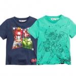 H&M : เสื้อยืด สกรีนลาย Avenger สีกรม size : 1-2y / 2-4y / 4-6y / 6-8y / 8-10y / 10-12y / 12-14y