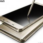 เคสมือถือ Samsung Galaxy Note 5