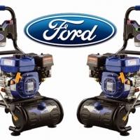 เครื่องฉีดน้ำแรงดันสูง Ford