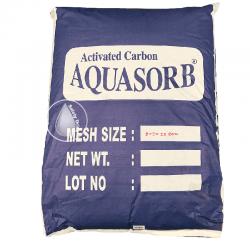 คาร์บอน Aquasorb ID800 (50ลิตร/กระสอบ)