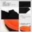 กางเกงจักรยาน Boxer CheJi กางเกงสีดำ เป้าฟองน้ำสีส้ม สั่งจอง (Pre-order) thumbnail 4
