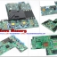 2FF44 DELL System Board 2-Socket FCLGA1366 W/O CPU PowerEdge T710 Tower thumbnail 1