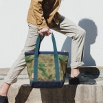 Finn : All Day Tote Bag (Small)