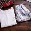 พร้อมส่ง Set เสื้อ+กางเกงกระโปรงสั้น thumbnail 12