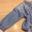 พร้อมส่ง Denim shirt ทรงโคร่ง เสื้อแฟชั่น thumbnail 11